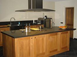 Keukenbouw